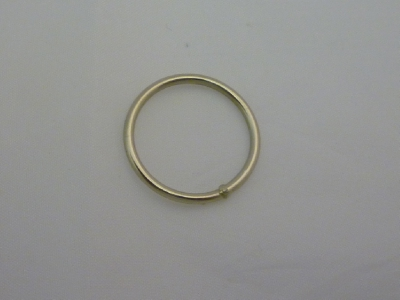 20mm Welded Ring