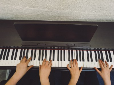 Piano Lessons Sheffield 2019