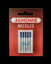 Janome Blue Tip Needles