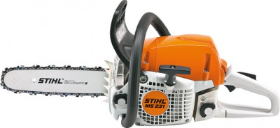 Stihl | Chainsaws | 20 GORTRUSH INDUSTRIAL ESTATE, OMAGH, CO