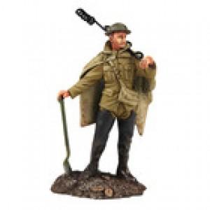 "5 Pc Mortar Crew w//French Crapouillot or /""Little Toad/"" Britain 1917-18 U.S W"