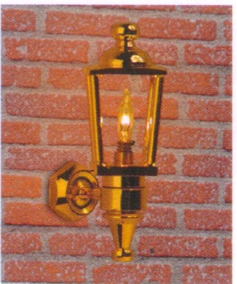 Dollshouse Carriage Light