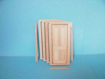 Victorian/Edwardian doors 4 pack free ship offer
