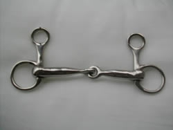 Hanging Snaffle