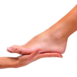 Hand & Foot Reflexology at Paradise Clinic, Kemnay Aberdeenshire