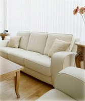 Sofa cleaning West Lothian