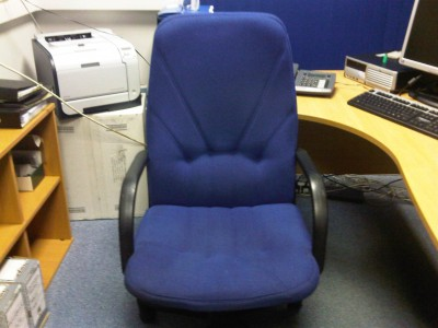 Office chair cleaning Edinburgh