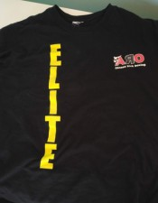 ARO Kids Elite Uniform