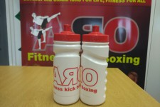 ARO Branded water bottles