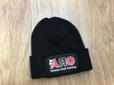 ARO Club branded beenie