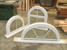 Selection of Arched Windows