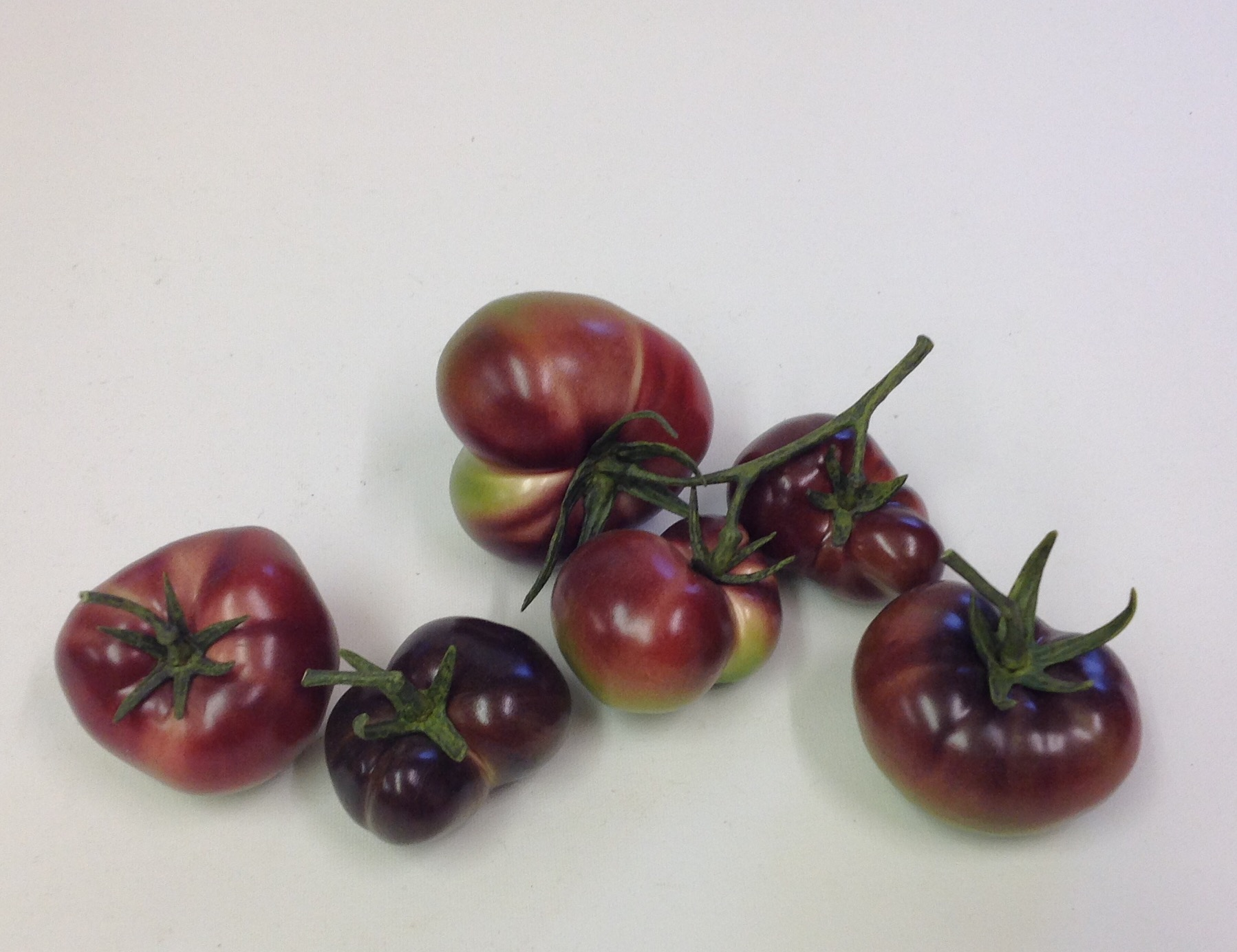 TRIPLE CHERRY TOMATO VINE