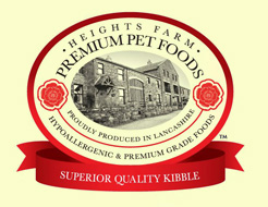 Heights Farm Premium Pet Foods