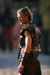 David Beckham as Pepsi Gladiator