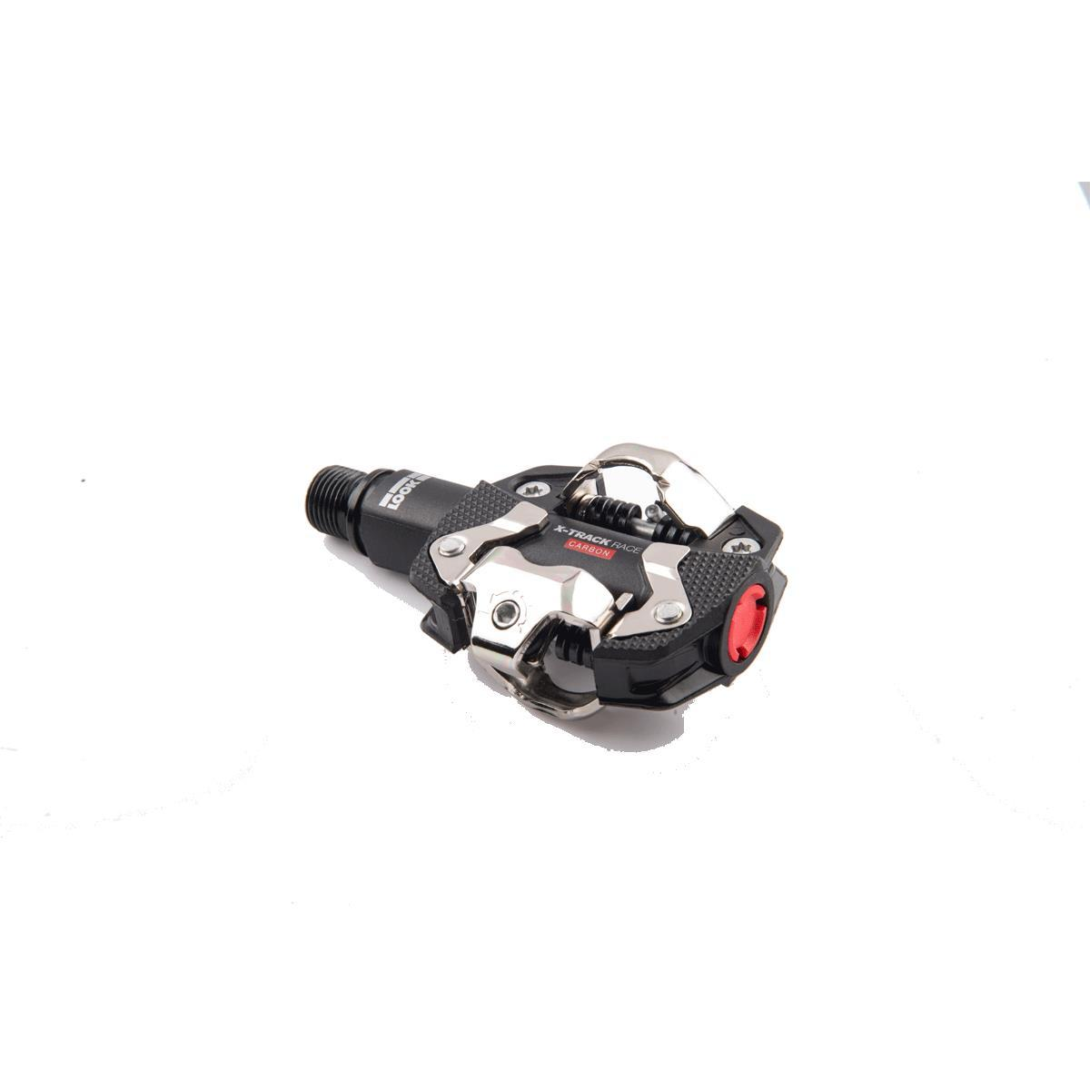 Look S-Track Carbon Ti Right Pedal Axle and Bearing Assembly
