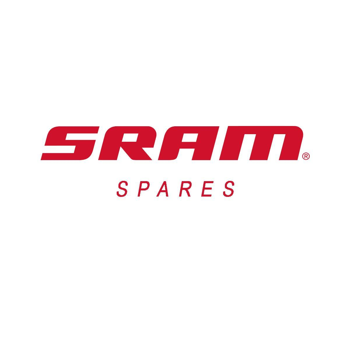 Sram Spare - Wheel Spare Parts Hub Bearing Set Front Double Time Includes 2-23327) - X0 Hubs/rise 60 (b1)/roam 30/roam 40/roam 50/60(b1)/rail 40