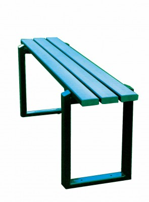 0080 THE GREEN T BENCH