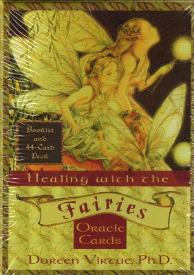 Healing with Fairies