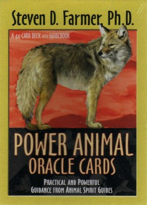 Power Animal Oracle.