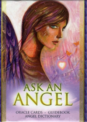 Ask an Angel.