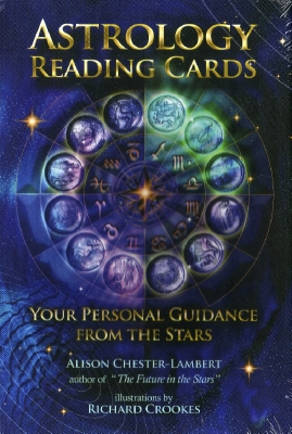 Astrology Reading Cards.