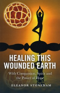 Healing this Wounded Earth....