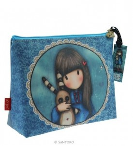 Hush Little Bunny Accessory Bag