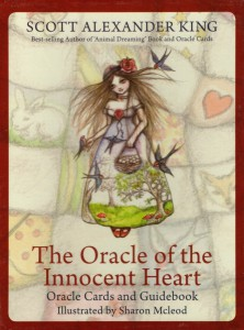 The Oracle of the Innocent Heart.