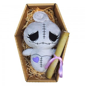 Dorothy Spookling Undead Plush