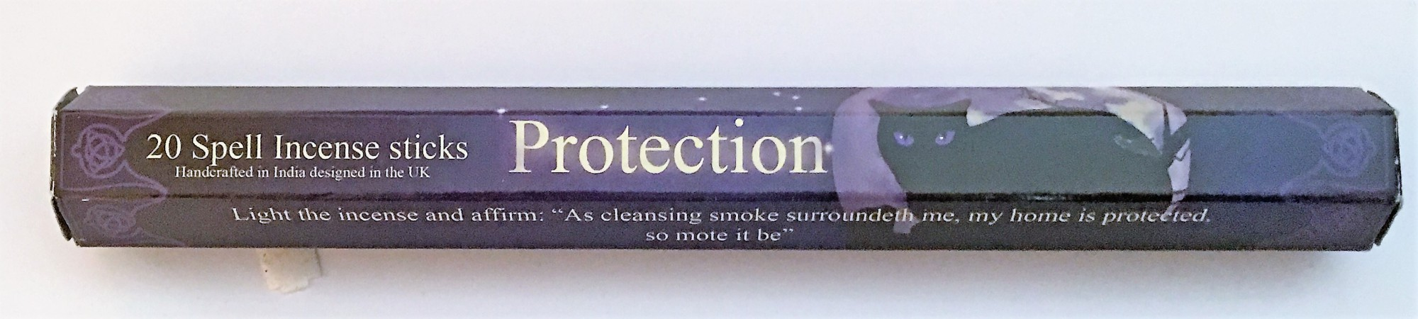 Protection Spell Incense Sticks | Incense | Www