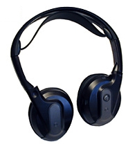 Rosen Dual Channel Headphones