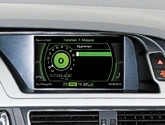 Audi Factory Bluetooth for Audi A4, A5, Q5