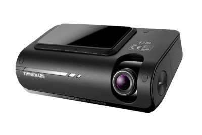 THINKWARE DASH CAM F770 FRONT AND REAR - 32GB