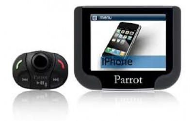 Parrot MKi9200 Handsfree Car Kit with Music Streaming