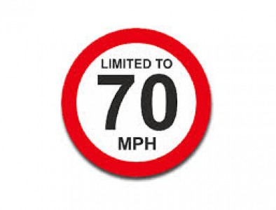 Speed Limiters - Set your maximum speed