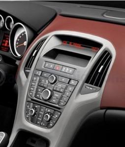 Meta Voice Vauxhall Factory Style Bluetooth Handsfree | Vauxhall