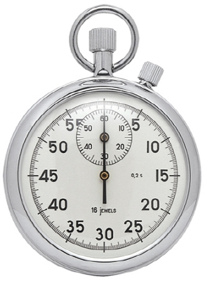 Pocket Stop watch