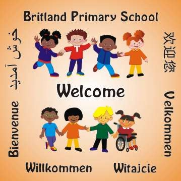 DISABILITY & MULTICULTURAL WELCOME BOARD - CHILDREN