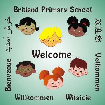 WELCOME BOARDS - MULTICULTURAL FACES