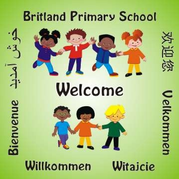 WELCOME BOARDS - MULTICULTURAL CHILDREN