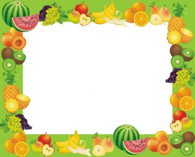 FRUIT WHITEBOARD