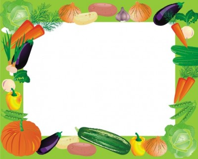 VEGETABLES WHITEBOARD