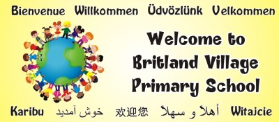 WELCOME BOARD - RECTANGULAR, PERSONALISED GLOBE