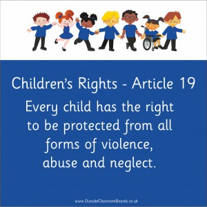 CHILDREN'S RIGHTS ARTICLE 19
