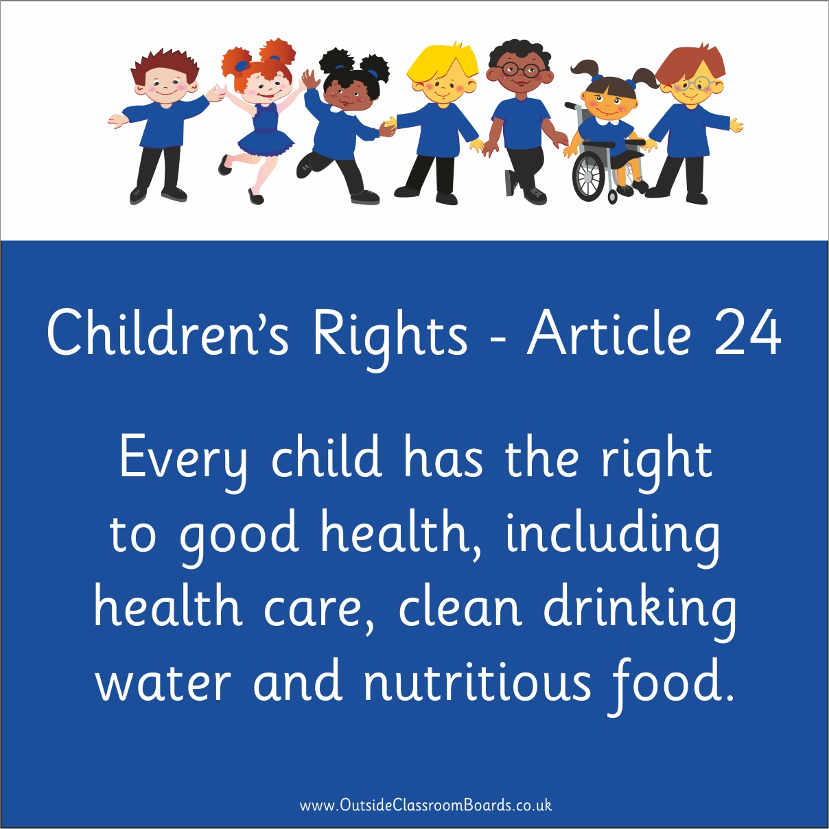 Children S Rights Article Children s Rights Outside Classroom Boards