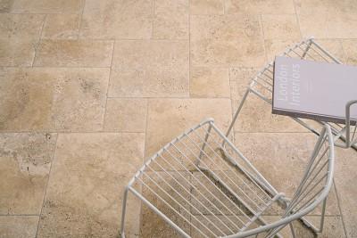 Aquitaine Beige Modular | Coem Ceramiche | Tile & Stone