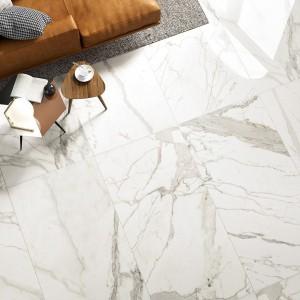 Marmorea Bianco Calacatta 75X150Cm L/R | Fioranese Ceramica