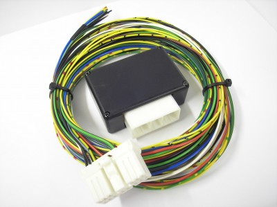 Bodylogic Wiper Control Unit
