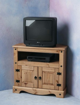 Corona Corner TV/Video unit