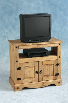 Corona TV/Video unit